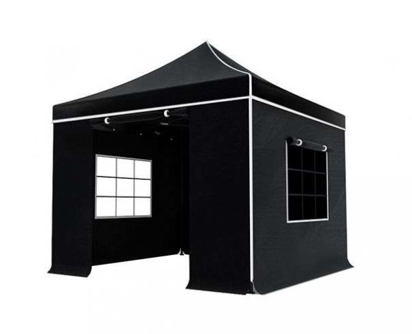 easy up partytent 3x3