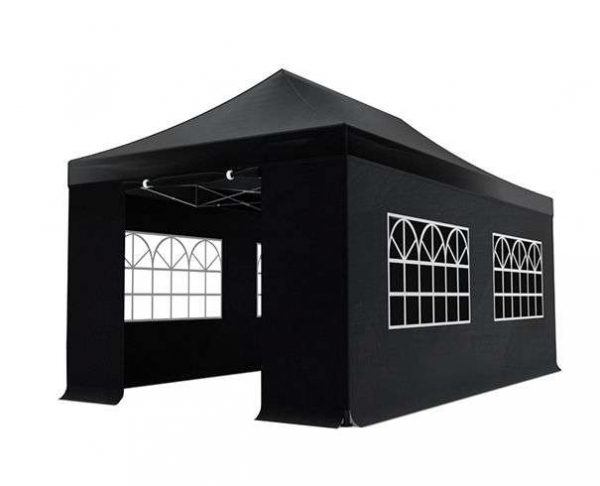 easy up partytent 3x6
